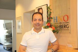 Dr. Amr Ali