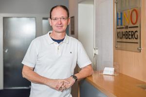 Dr. med. Martin Wellbrock